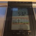 増える…5日目-3.0kg|1ヶ月でダイエットする方法
