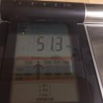 またまた減った!15日目-4.9kg|1ヶ月でダイエットする方法