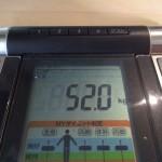 予想通り増加!17日目-4.2kg|1ヶ月でダイエットする方法