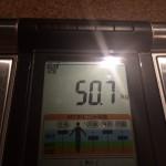 一番少ない体重!21日目-5.5kg|1ヶ月でダイエットする方法