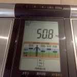 まだ治らずダイエット26日目-5.4kg|短期間でダイエットする方法