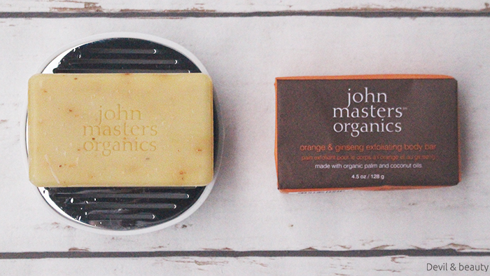 john-masters-orange-ginseng-exfoliating-body-bar1 - image