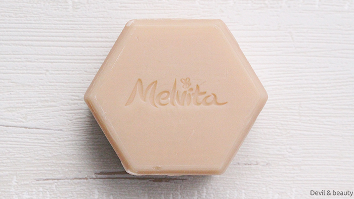 melvita-honey-propolis-soap-bar6 - image