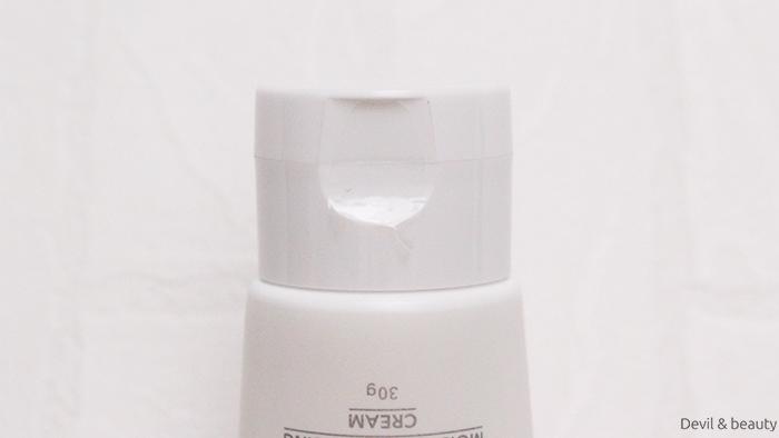 f-organics-moisture-cleansing-cream5 - image