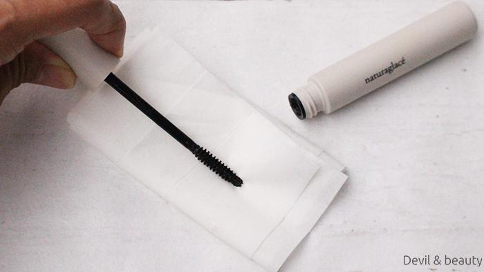 how-to-use-natura-glace-long-volume-mascara1 - image