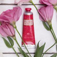 loccitane-roses-et-reines-hand-nail-cream1-200x200 - image