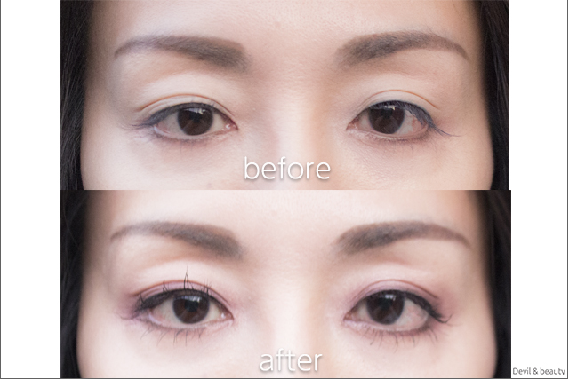 before-after-etvos-mineral-classy-shadow-mauve-brown1 - image