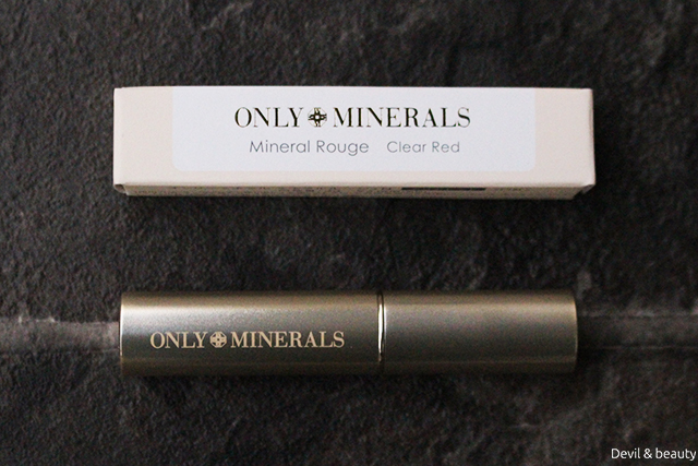 only-minerals-mineral-rouge-clear-red6 - image