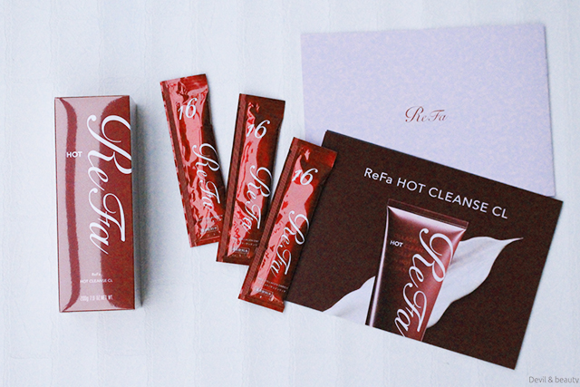 refa-hot-cleanse-cl16 - image