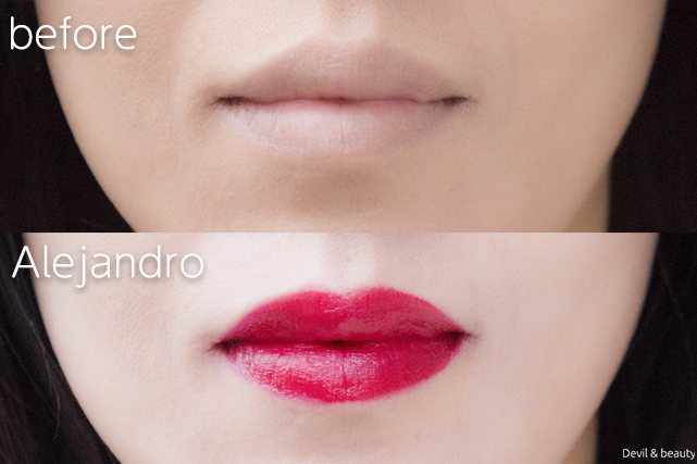 before-after-tom-ford-lip-alejandro - image