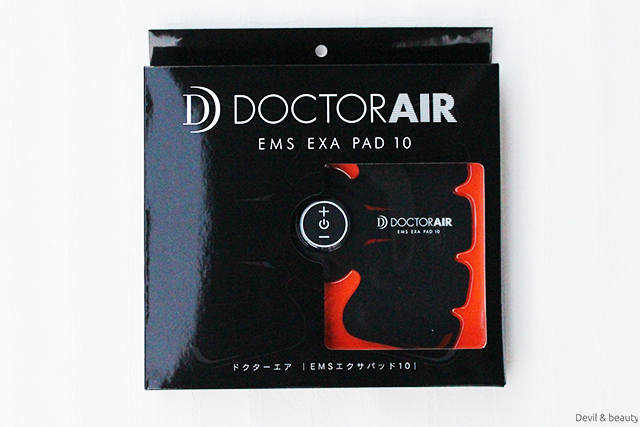 doctor-air-ems-exa-pad10-2 - image