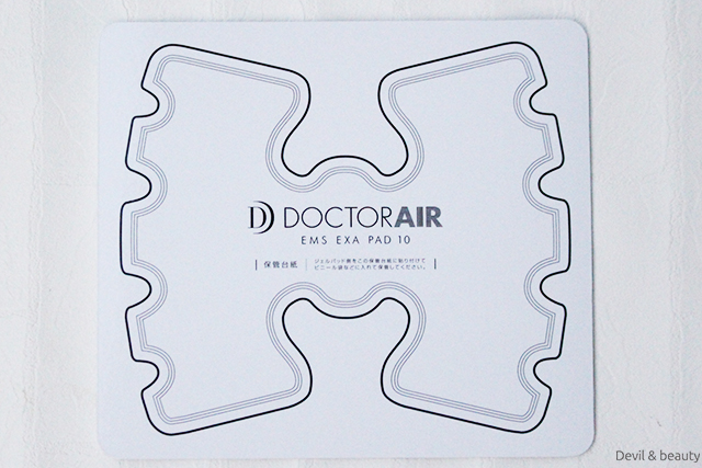 doctor-air-ems-exa-pad10-5 - image