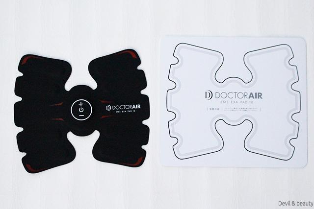 doctor-air-ems-exa-pad10-6 - image
