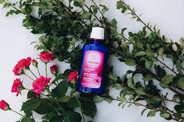weleda-wild-rose-cream-bathmilk1 - image