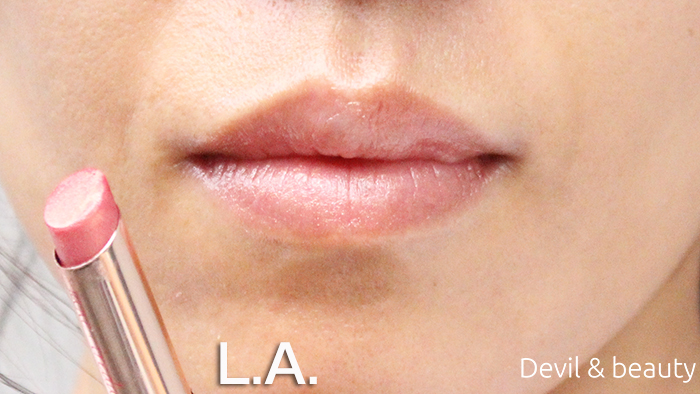 after-use-jane-iredale-just-kissed-lip-plumper-la - image
