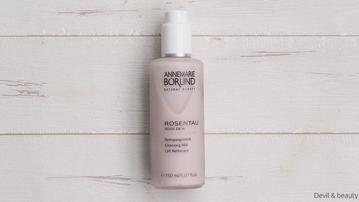 annemarie-borlind-rose-dew-cleansing-milk4 - image