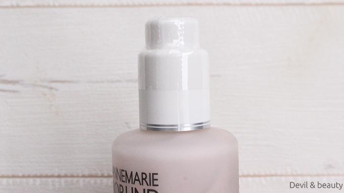 annemarie-borlind-rose-dew-cleansing-milk6 - image