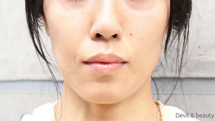 before-etvos-pompom-mineral-cheek - image