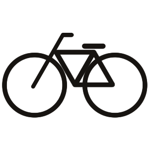 pictogram_bicycle - image