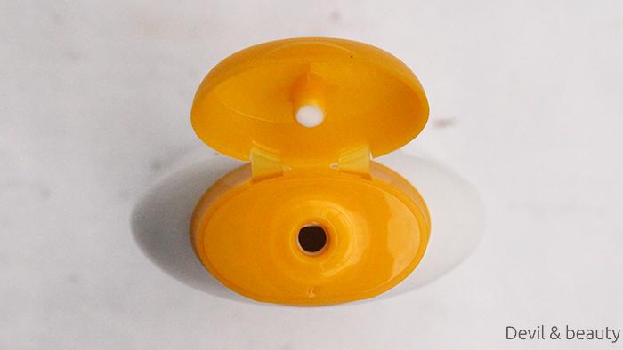 weleda-calendula-baby-bath-milk7 - image