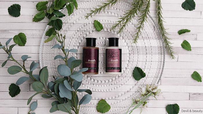 welina-organic-frankis-shampoo-conditioner1 - image