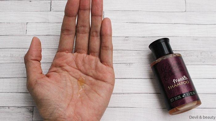 welina-organic-frankis-shampoo-conditioner6 - image